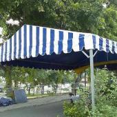A Shape Canopy