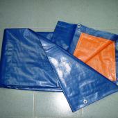 PE Blue Orange